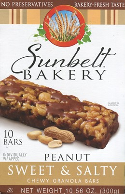 Sunbelt Box 400