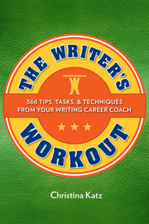 Writers Workout Cover