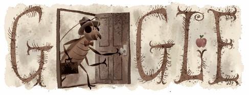 Kafka doodle
