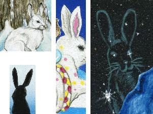 Rabbit Montage