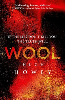 Wool 350