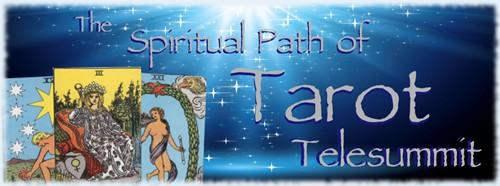 Tarot Telesummit Banner