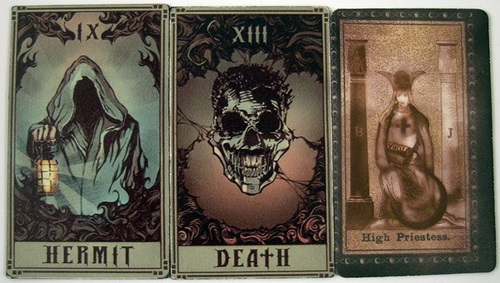Now Tarot Cards cropped