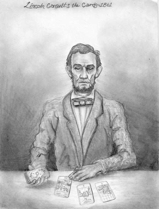 Lincoln Tarot 500