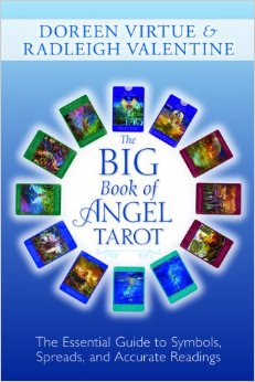 Virtue tarot book