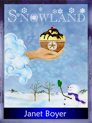 Snowland ebook cover