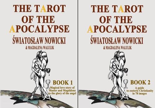 Tarot Apoca Books smaller
