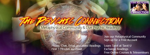 Psychic connection 500