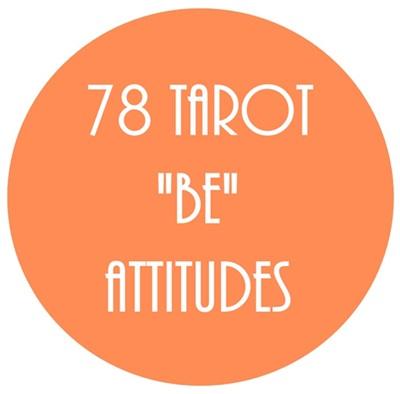 Be Attitudes smaller