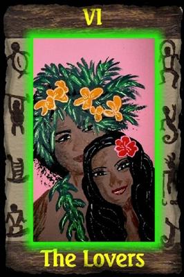 Lovers hawaiaan