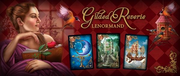 Gilded reverie banner 600
