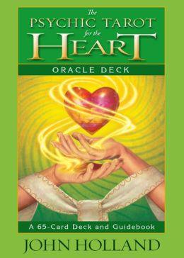 Psych heart tarot