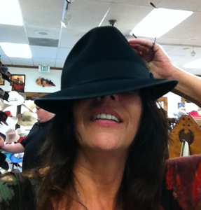 Shannon Hat
