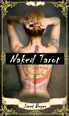 Naked Tarot Wheel edit