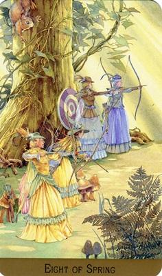 Vic Fairy Bonus 2