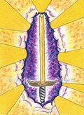 Ace swords