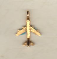 Airplane Crop