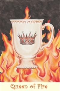 Queen of Fire 400