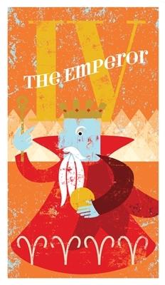 Mid Emperor 400