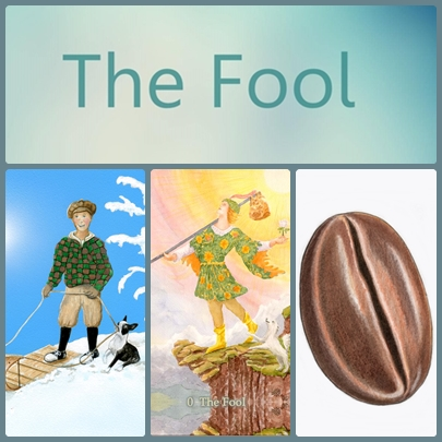 The Fool Montage