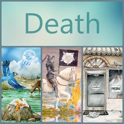 Death Montage