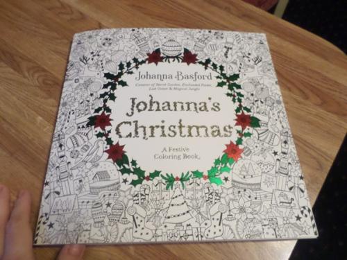 J Christmas