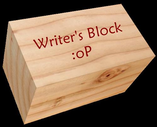Writer block  smaller