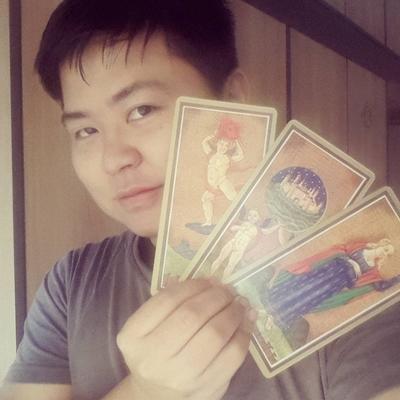 Raymond Yap 400