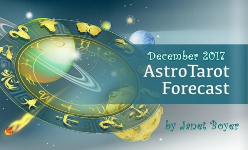 Dec 2017 AstroTarot Banner
