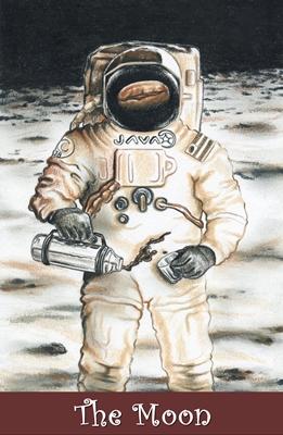Moon 400