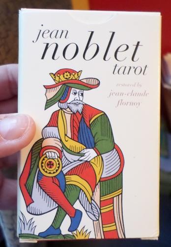 Noblet