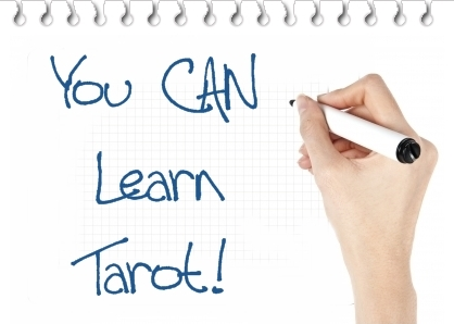 Learn tarot note