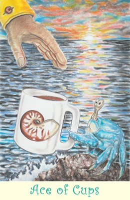 Ace of Cups 400