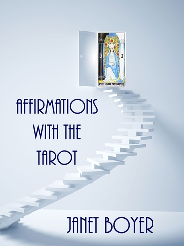 Affirmations Tarot Cover 500