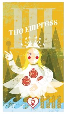 Mid Empress 400
