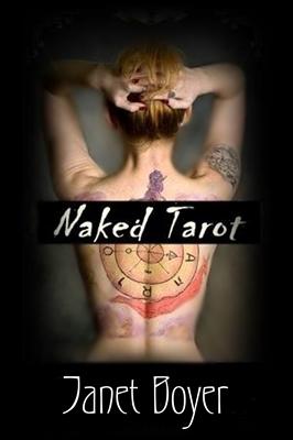 Naked Tarot Large NEW 400