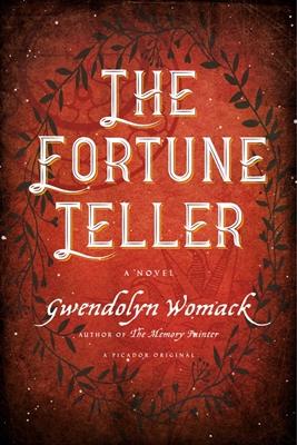 Fortune Teller Cover 400
