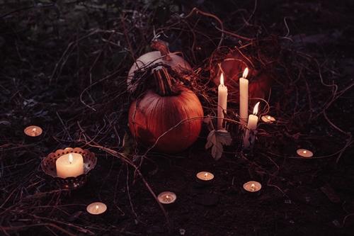 Halloween 700