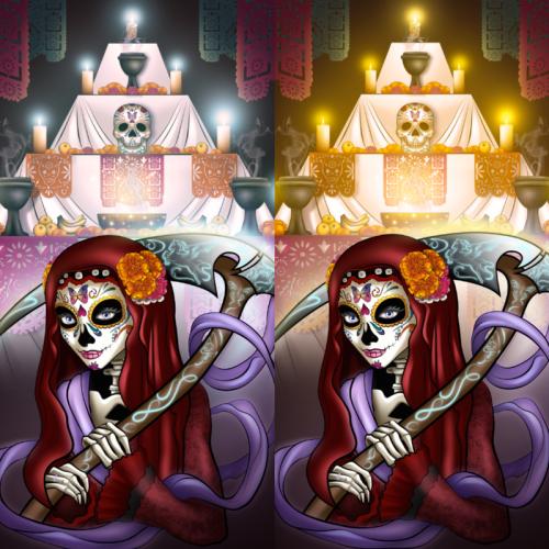 2 Death