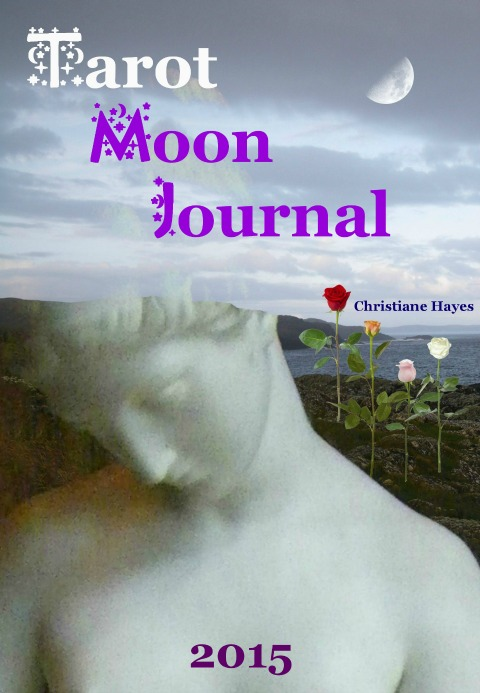 Tarot moon journal