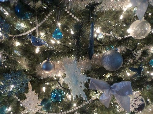Christmas Close Up