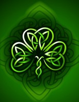 Celtic Shamrock 200