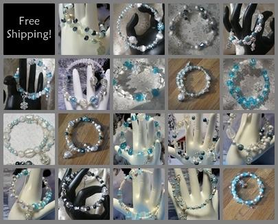 Bracelets montage new