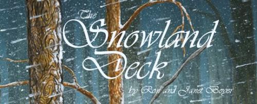 Snowland banner