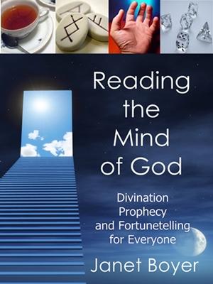 Reading the Mind of God 400