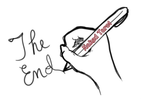 The end nt smaller
