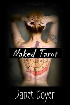 Naked tarot cover