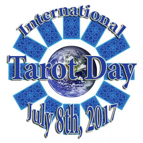 Int Tarot Day