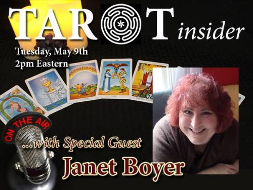 Tarot Insider Me