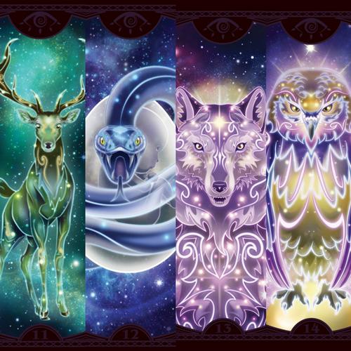Spirit Suit Magic Prophecy 500